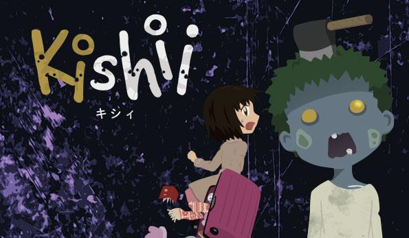 Kishii(キシィ)